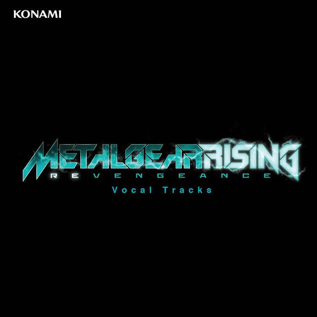Metal Gear Rising: Revengeance (Original Game Soundtrack) [Vocal Tracks]