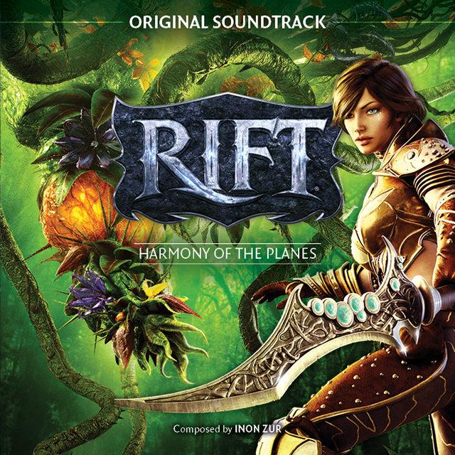 Rift: Harmony of the Planes (Original Game Soundtrack)