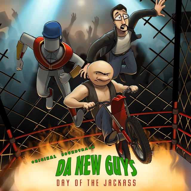 Da New Guys (Original Game Soundtrack)