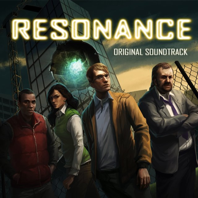 Resonance (Original Game Soundtrack)