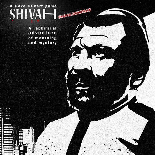 The Shivah (Original Game Soundtrack)