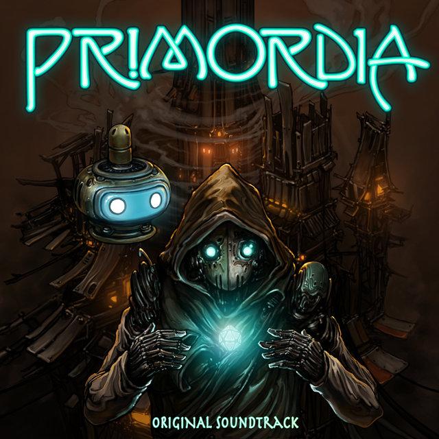 Primordia (Original Game Soundtrack)