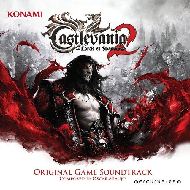 Castlevania: Lords of Shadow 2 (Original Game Soundtrack)