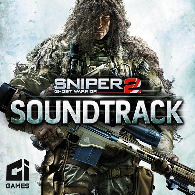 Sniper: Ghost Warrior 2 (Original Game Soundtrack)