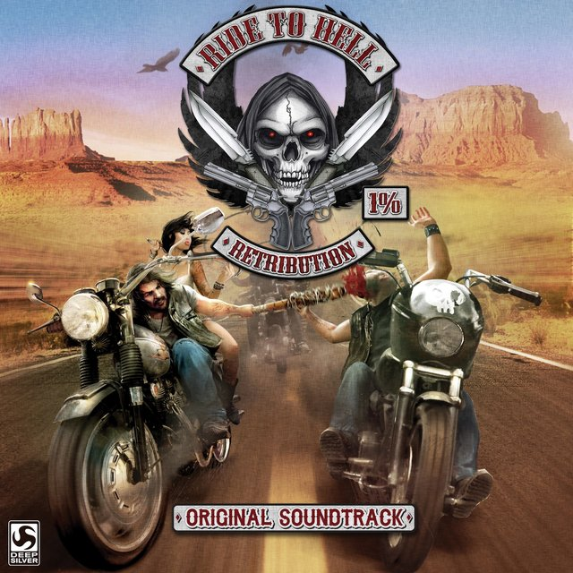 Ride to Hell: Retribution (Original Game Soundtrack)