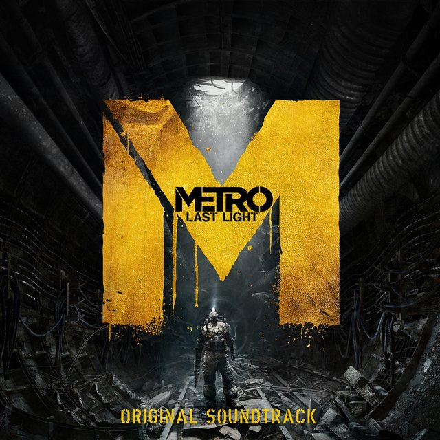 Metro: Last Light (Original Game Soundtrack)