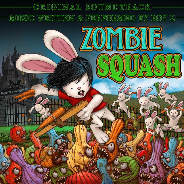 Zombie Squash (Original Game Soundtrack)
