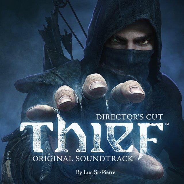 Thief (Original Game Soundtrack) [Director's Cut]