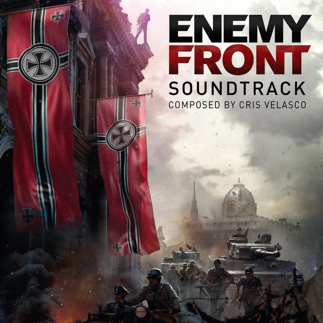 Enemy Front (Original Game Soundtrack)