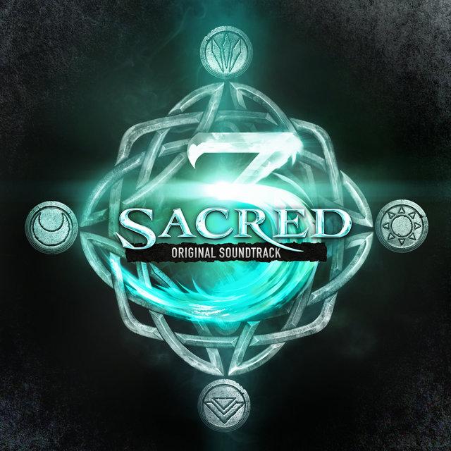 Sacred 3 (Original Game Soundtrack)
