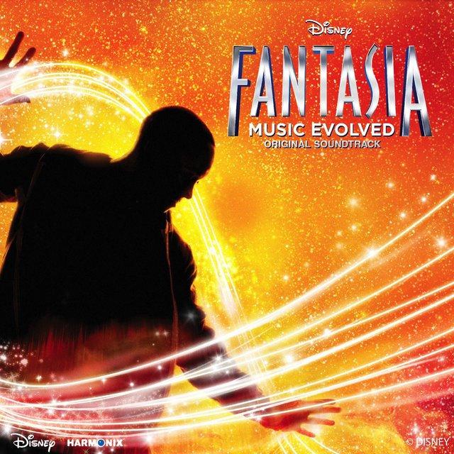 Fantasia: Music Evolved (Original Game Soundtrack)