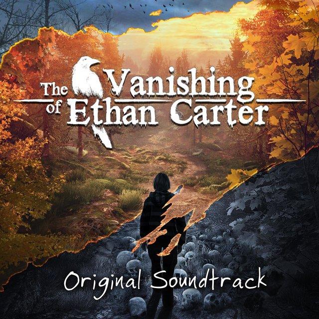 Couverture de The Vanishing of Ethan Carter (Original Game Soundtrack)