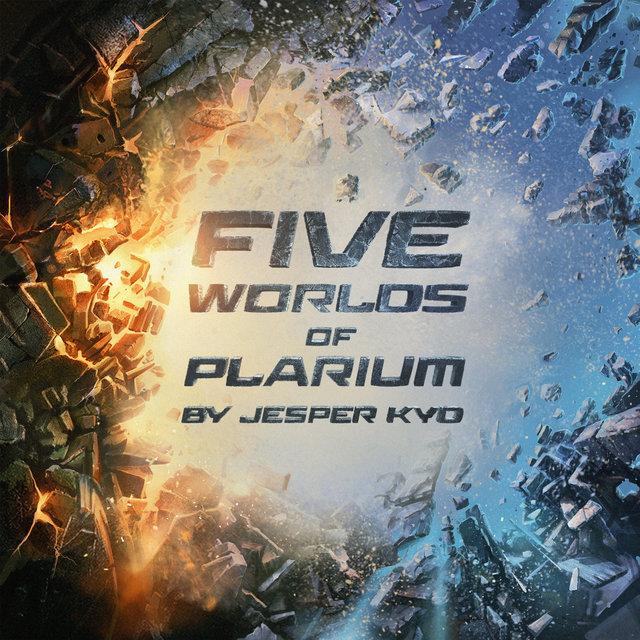 Five Worlds of Plarium (Original Games Soundtrack)
