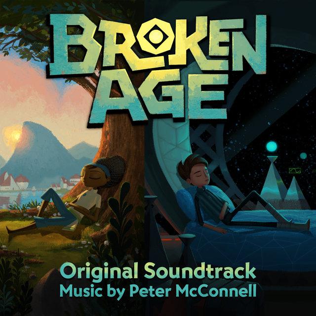 Broken Age (Original Game Soundtrack)