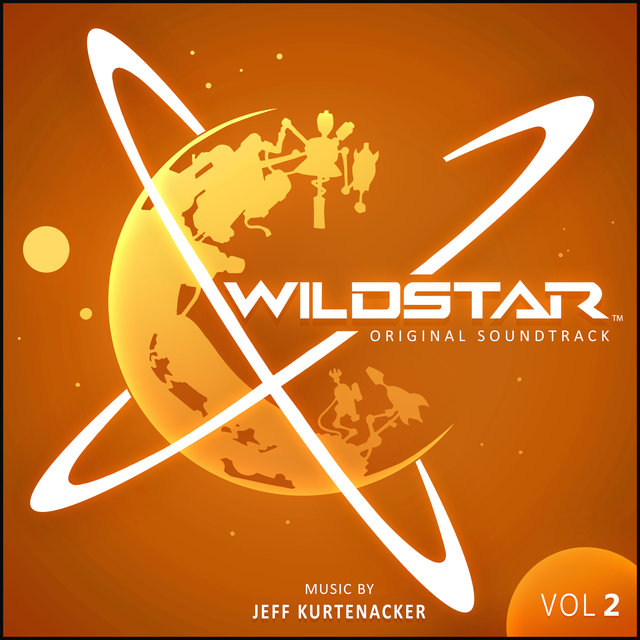 WildStar, Vol. 2 (Original Video Game Soundtrack)