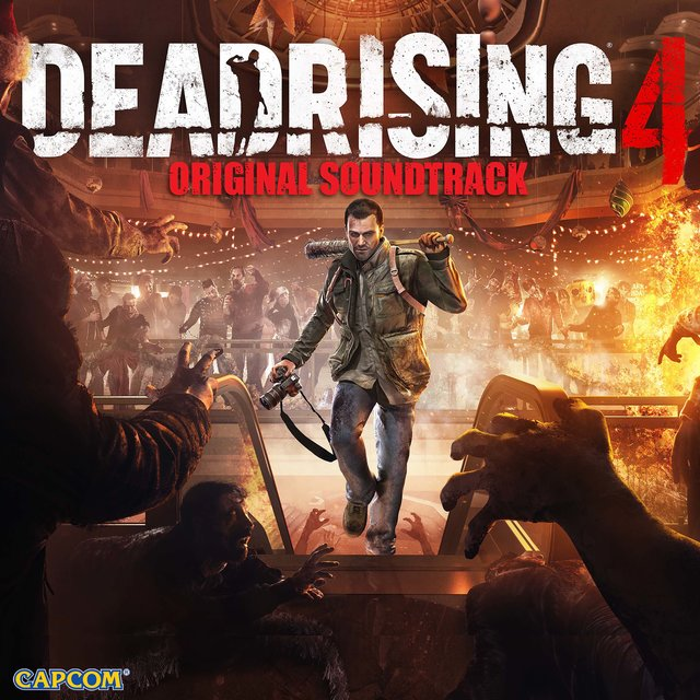 Dead Rising 4 (Original Game Soundtrack)