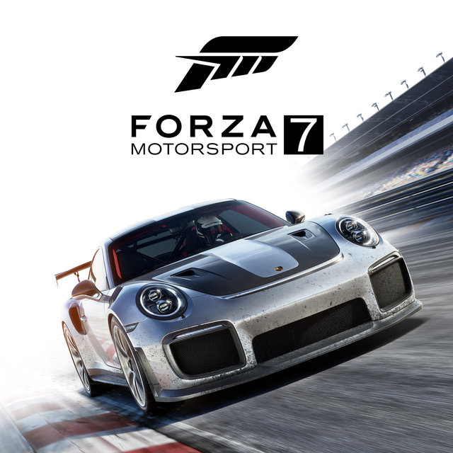 Couverture de Forza Motorsport 7 (Original Game Soundtrack)