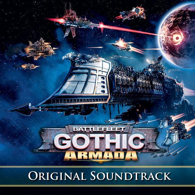 Couverture de Battlefleet Gothic: Armada (Original Game Soundtrack)