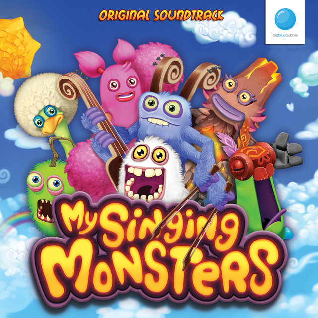 My Singing Monsters (Original Game Soundtrack)