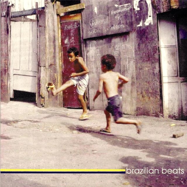 Brazilian Beats 1