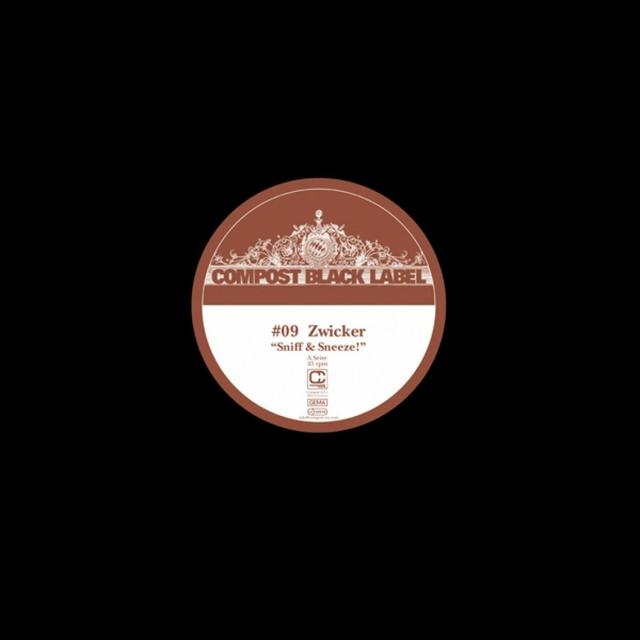 Compost Black Label #09
