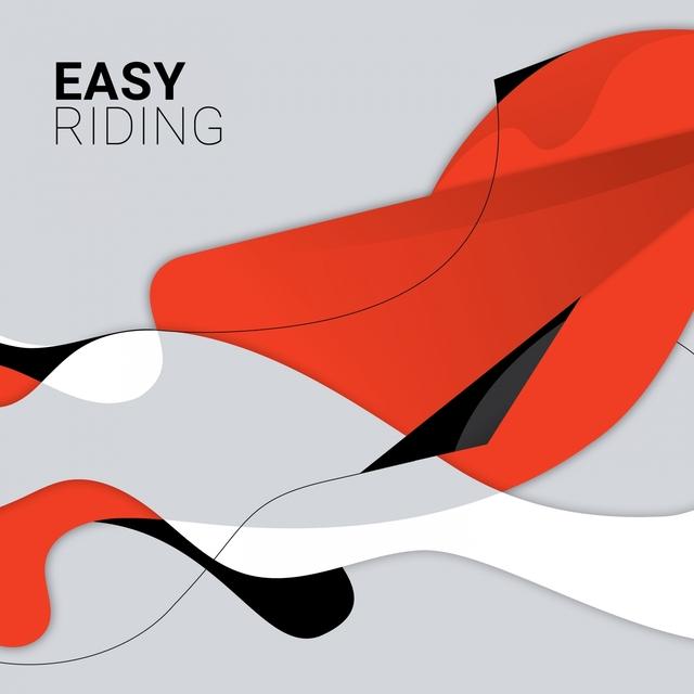 Couverture de Easy Riding