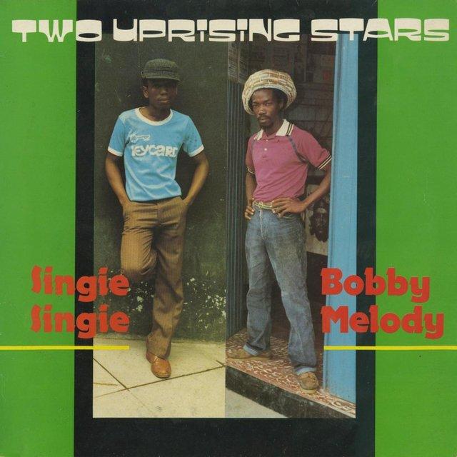 Two Uprising Stars