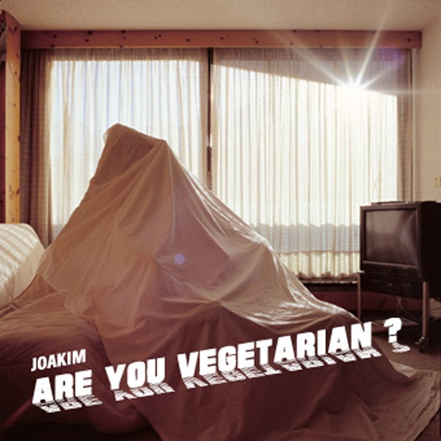 Are You Vegetarian