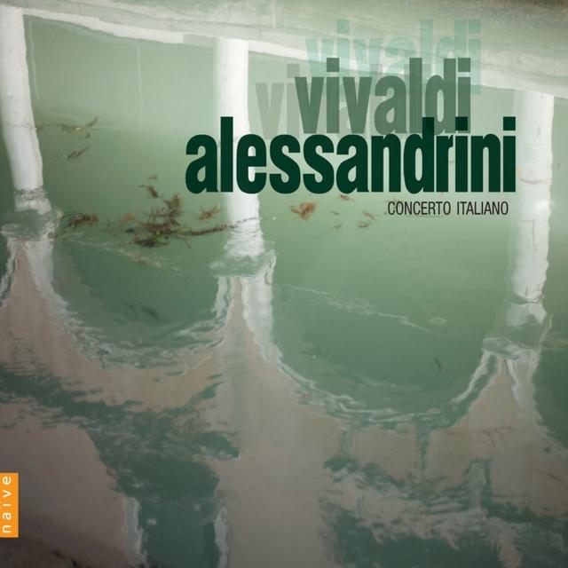 Vivaldi / Alessandrini
