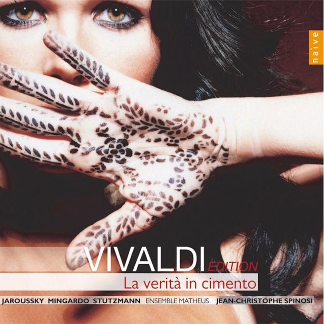Vivaldi: La Verita in Cimento - Highlights