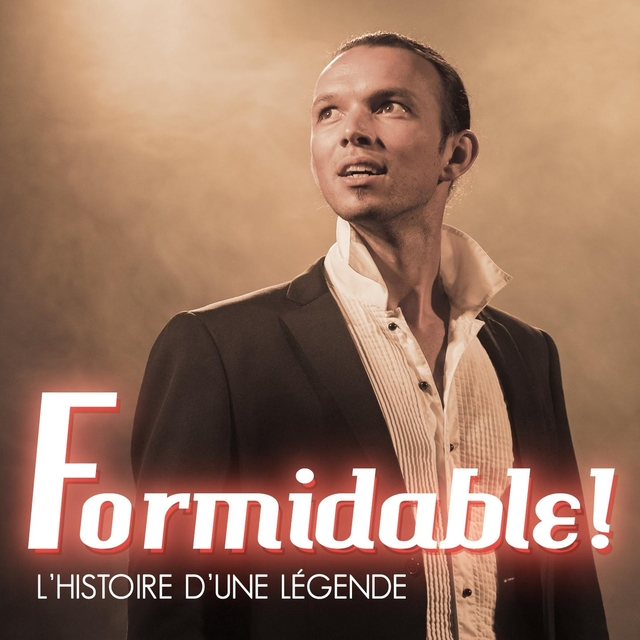 Formidable !