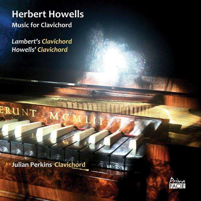 Howells: Music for Clavichord