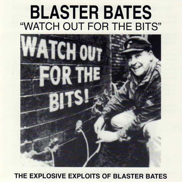 Watch out for the Bits (Original Motion Picture Soundtrack)