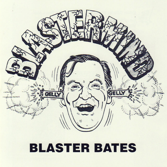 Blastermind (Original Motion Picture Soundtrack)