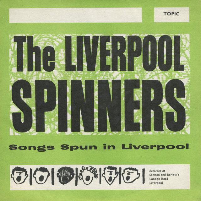 Songs Spun in Liverpool