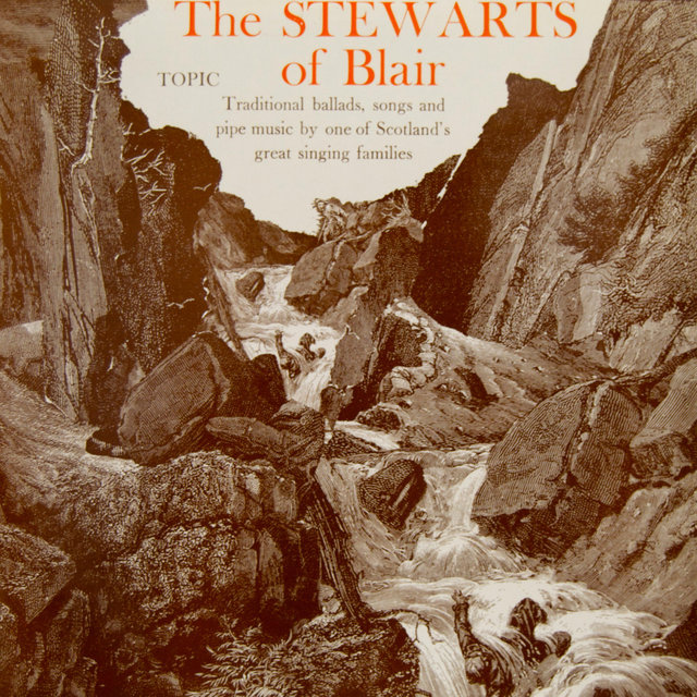 The Stewarts of Blair