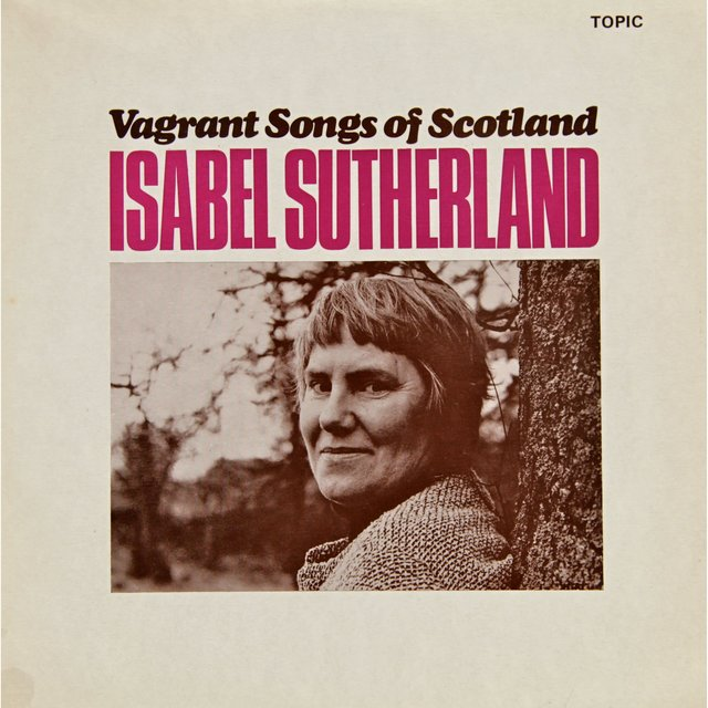 Vagrant Songs of Scotland