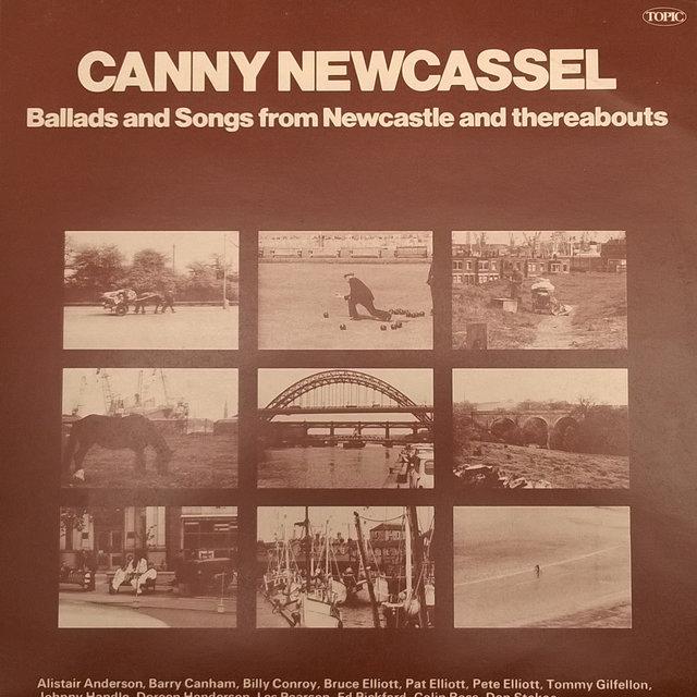 Canny Newcassel