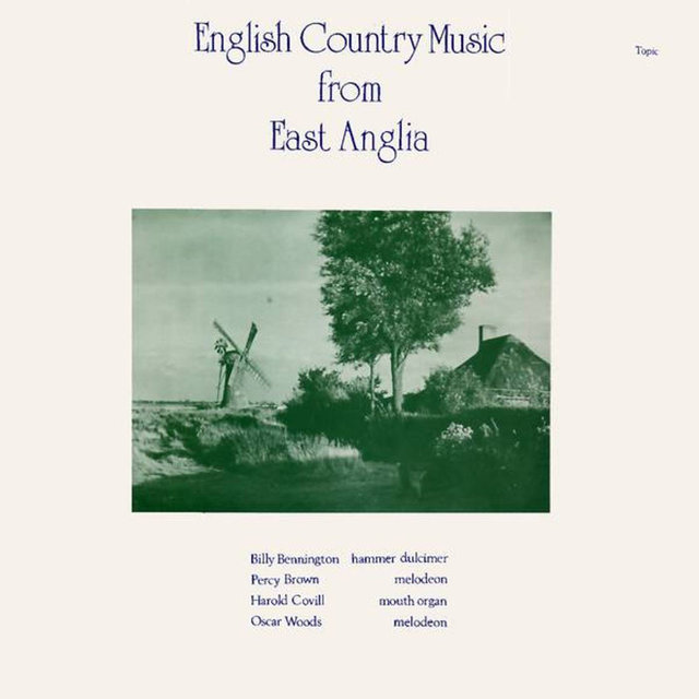 English Country Music from East Anglia