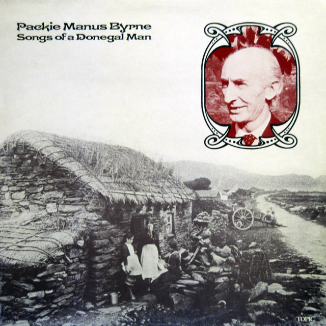 Songs of a Donegal Man