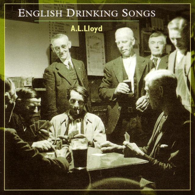 English Drinking Songs