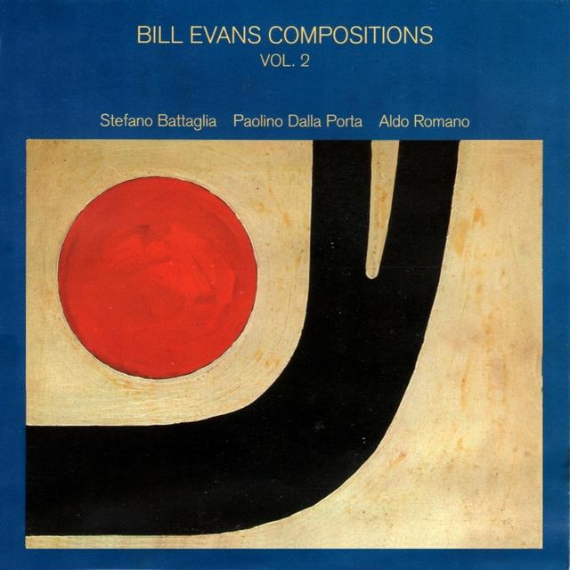 Bill Evans Compositions Vol. 2