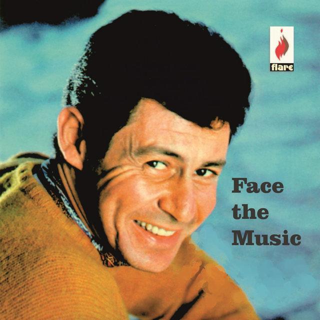 Couverture de Face the Music