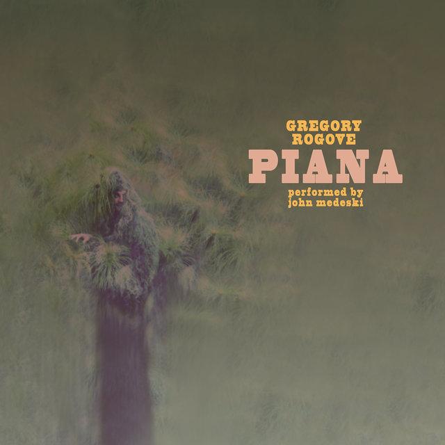 Gregory Rogove: Piana