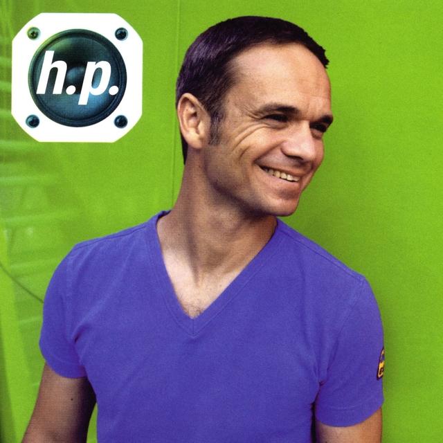 HP - Nouvelle édition