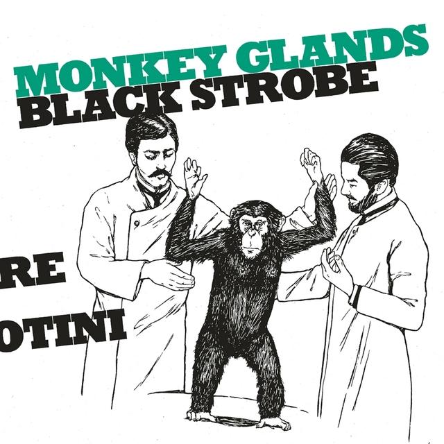 Monkey Glands