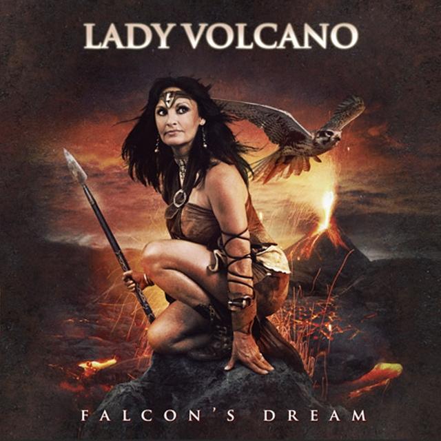 Falcon's Dream