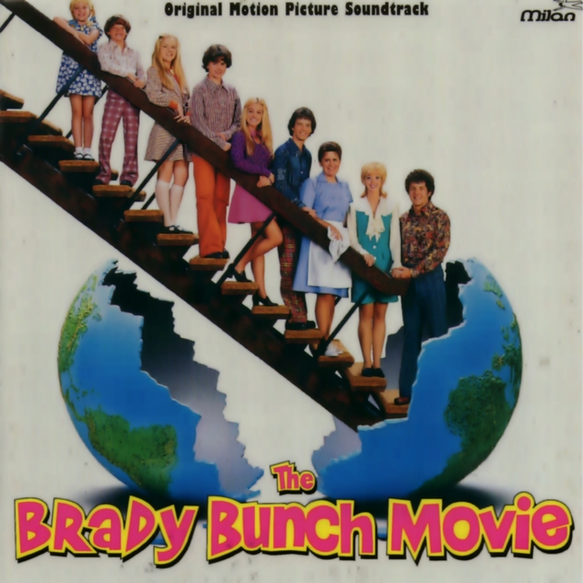 The Brady Brunch Movie