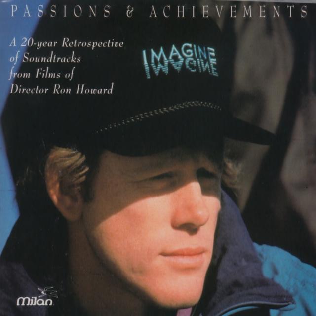 Passions & Achievements