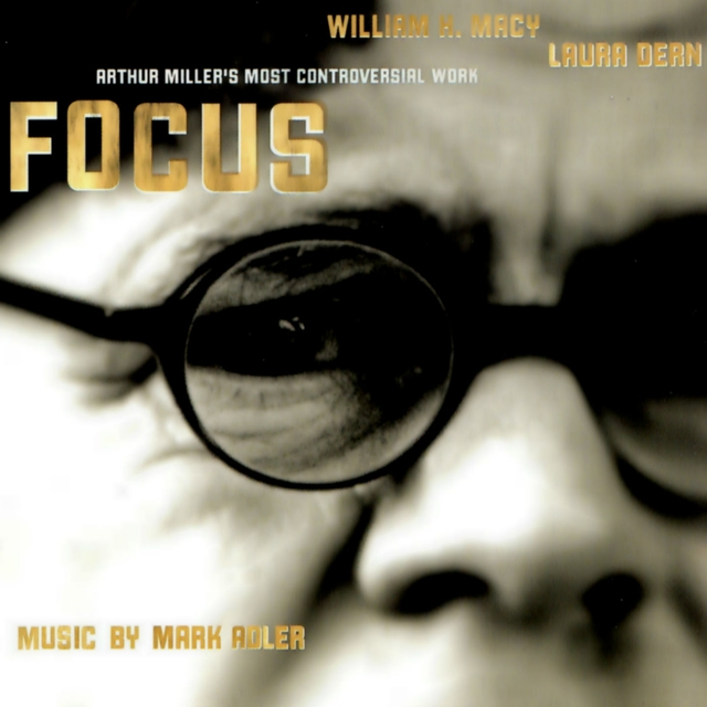 Focus, Arthur Miller's Most Controversial Work